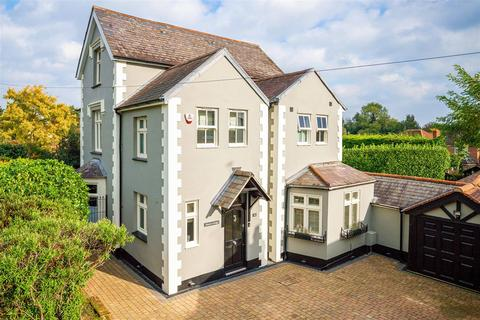 6 bedroom detached house for sale - Churchfields,Broxbourne, Hertfordshire