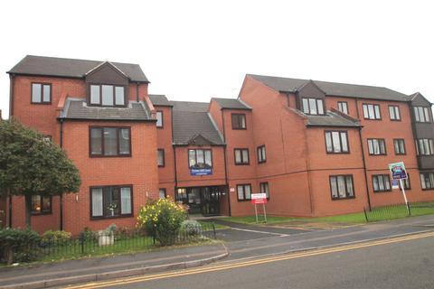 2 bedroom retirement property for sale - Timber Mill Court, Harborne, Birmingham