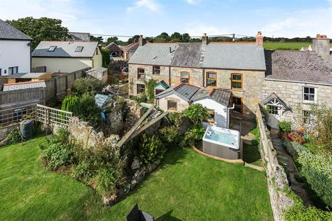 2 bedroom terraced house for sale - Trelowth, St. Austell