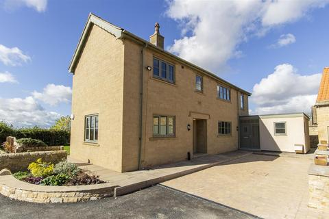 4 bedroom detached house for sale - Highfield Farm, Palterton, Chesterfield