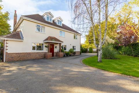 6 bedroom detached house for sale - Longmoor Lane, Breaston