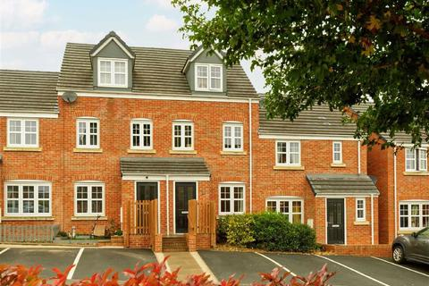 3 bedroom terraced house for sale - Diamond Way, Ellesmere, SY12