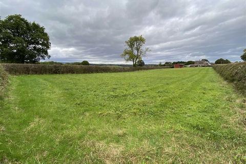 Land for sale - Sodylt Bank, Ellesmere, SY12