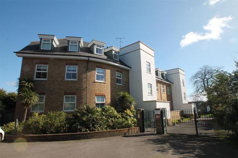 3 bedroom flat for sale - Warne Court, Village Road, Enfield EN1