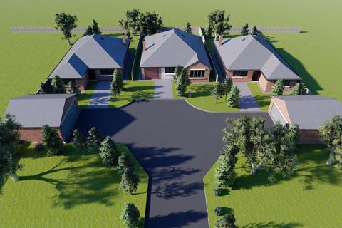 3 bedroom detached bungalow for sale - Wilsthorpe Road, Breaston
