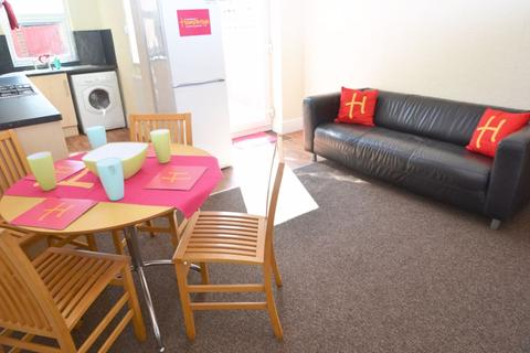3 bedroom house to rent - Cloister Street, NG7 - UON