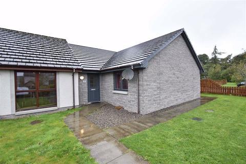 3 bedroom semi-detached bungalow for sale - Culduthel Avenue, Inverness