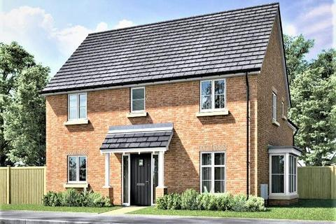 4 bedroom detached house for sale - Barleyfields, Pamington, Tewkesbury