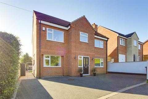 4 bedroom detached house for sale - Stanton Road, Sandiacre, Derbyshire, NG10 5EQ