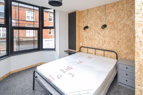 1 bedroom flat to rent - Denman Street, NG7 - UoN