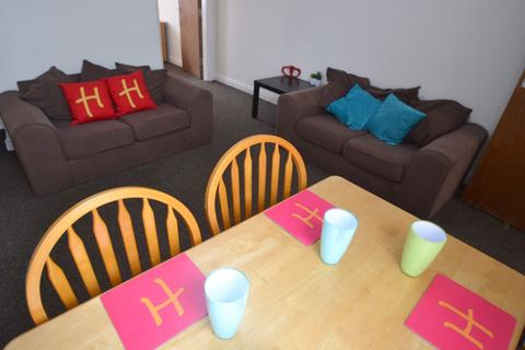 4 bedroom house to rent - City Road, NG7 - UON