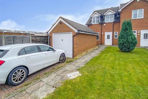 3 bedroom semi-detached house for sale - Wellington Street, Stapleford, Nottingham