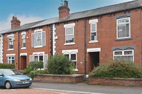 3 bedroom terraced house for sale - Linburn Road, Woodseats, Sheffield