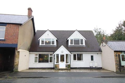 4 bedroom terraced house for sale - West Road, Ponteland, Newcastle Upon Tyne, Northumberland