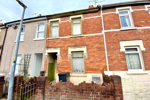 2 bedroom terraced house for sale - Redcliffe Street, Rodbourne, Swindon, SN2