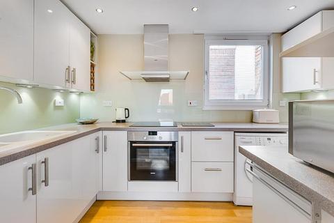 1 bedroom flat to rent - Colet Gardens, St Pauls Court, London, W14