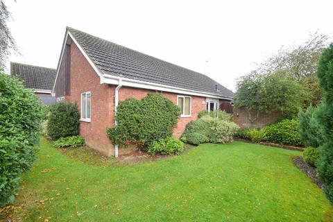 3 bedroom detached bungalow for sale - Millstream, Worthen, Shrewsbury