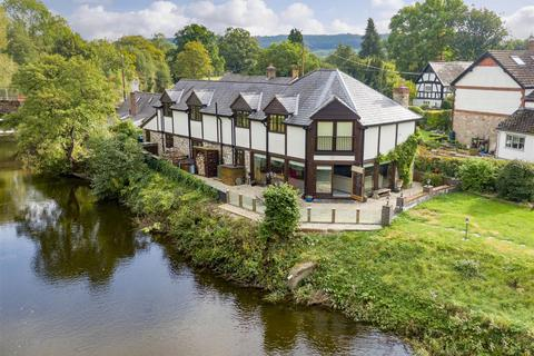 Detached house for sale - Llanyblodwel, Oswestry