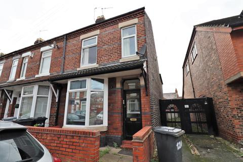1 bedroom flat for sale - Richard Street, Crewe