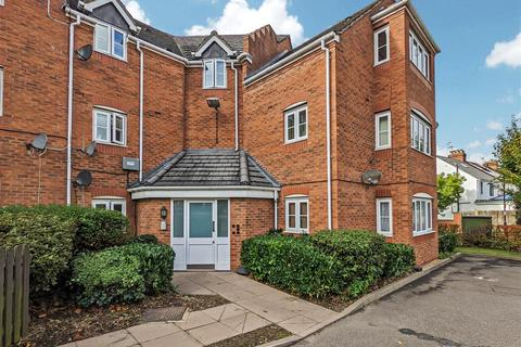 2 bedroom apartment for sale - Cavalier Court, Stoke Green, Coventry