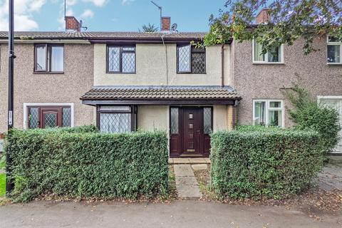 3 bedroom terraced house for sale - Ridgethorpe, Willenhall, Coventry