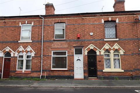 2 bedroom terraced house for sale - Alton Street, Crewe