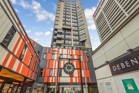 2 bedroom flat for sale - Hillman House, Smithford Way, City Centre, Coventry