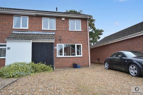 3 bedroom semi-detached house for sale - Harrisons Drive, Norwich