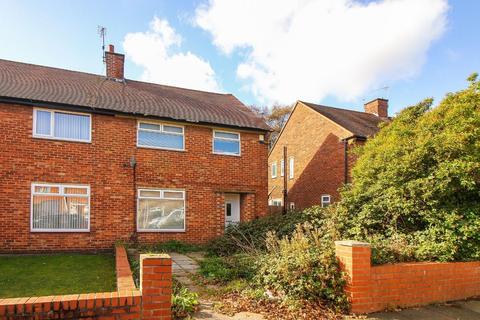 3 bedroom semi-detached house for sale - Knarsdale Avenue, North Shields