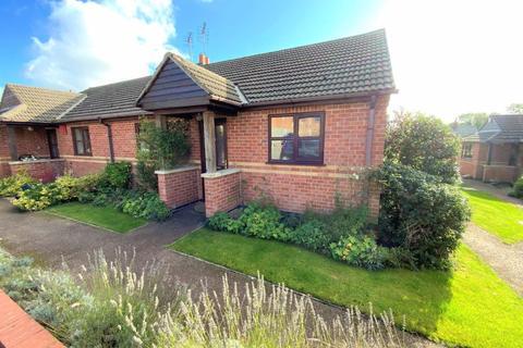 2 bedroom bungalow to rent - Turnbull Close, Billesdon