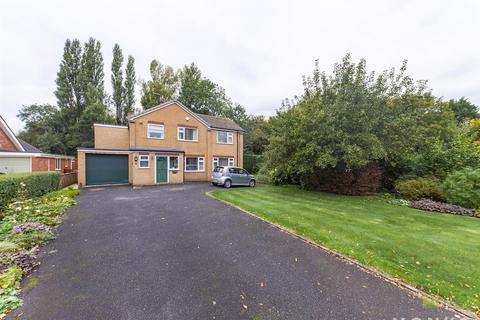 4 bedroom detached house for sale - Mill Street, Wem, Shrophire