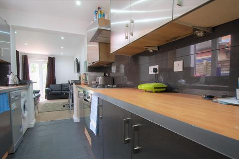 7 bedroom terraced house to rent - Selly Oak, Birmingham, B29 6DB