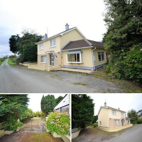 4 bedroom detached house for sale - Ludchurch, Narberth