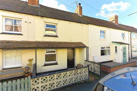 2 bedroom terraced house for sale - Mount Terrace, Ellesmere Road, Oswestry, SY11