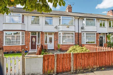 3 bedroom terraced house for sale - North Road, Hull