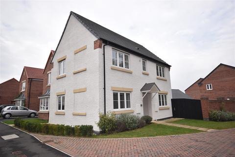 3 bedroom house for sale - Murrayfield Avenue, Greylees, Sleaford