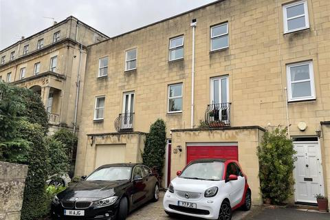 Studio to rent - Old Vicarage Place - Clifton Bristol
