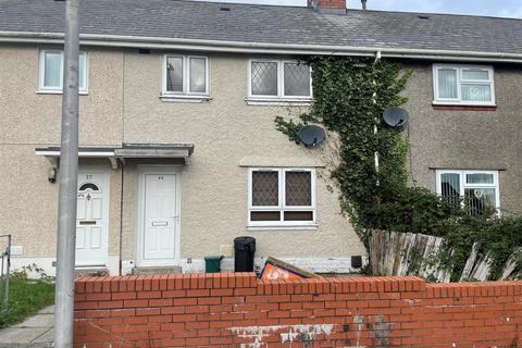 3 bedroom terraced house for sale - Grant Street, Llanelli