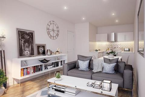 1 bedroom apartment for sale - Crosby Apartments
