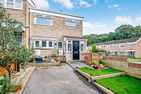 3 bedroom end of terrace house for sale - South Meadow, Crowthorne, Berkshire, RG45 7HP