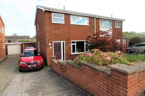 3 bedroom semi-detached house for sale - Penllwyn, Johnstown, Wrexham