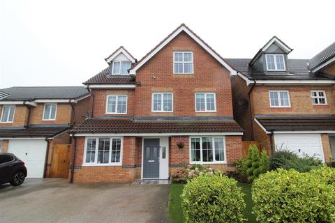 5 bedroom detached house for sale - Charles Street, Brymbo, Wrexham
