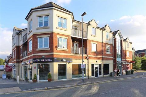 2 bedroom apartment to rent - Sedgley Gardens, Prestwich
