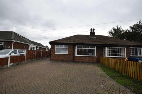 2 bedroom semi-detached bungalow to rent - Brownedge Road, Lostock Hall, Preston