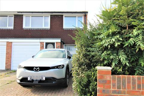 3 bedroom house for sale - Nautilus Drive, Minster On Sea, Sheerness