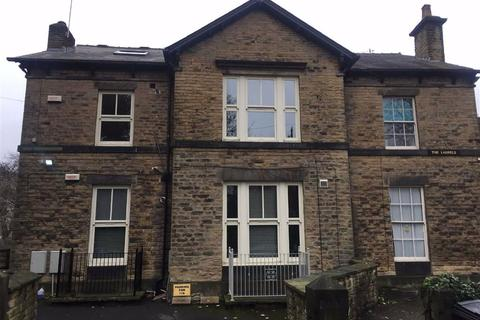 4 bedroom terraced house to rent - Broomgrove Crescent, Sheffield, S10