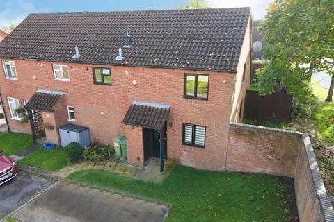 4 bedroom semi-detached house for sale - Nicholas Mead, Great Linford, Milton Keynes