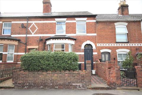 3 bedroom terraced house for sale - Station Road, Twyford, Reading