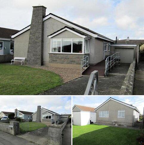 2 bedroom detached bungalow for sale - St. Davids