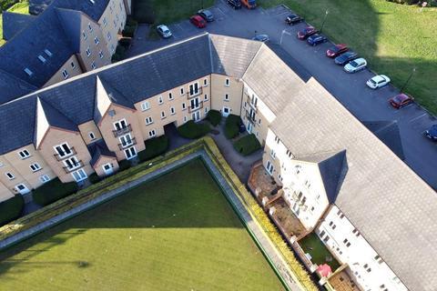 2 bedroom flat for sale - Brook View, Grange Park, Northampton, NN4